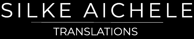 Translations German-English, English-German | Silke Aichele